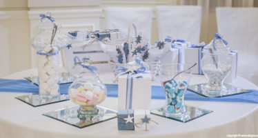 Sweet table: la confettata