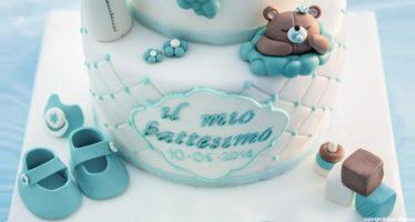 Baby cake: i dettagli
