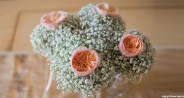 Bouquet per damine