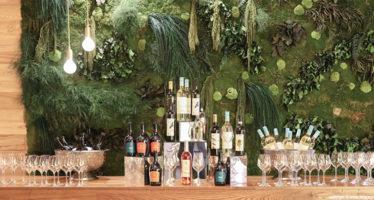 L'angolo dei vini
