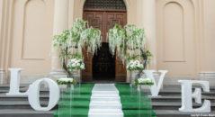 Le decorazioni da matrimonio
