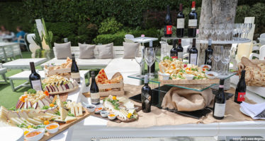 Wedding buffet: i formaggi