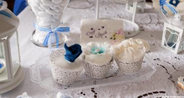 Wedding table: i dolci