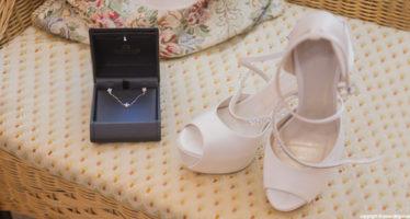 Bride: il regalo della suocera