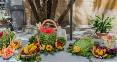 Fantasie di frutta
