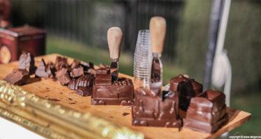 Angolo bar: il cioccolato