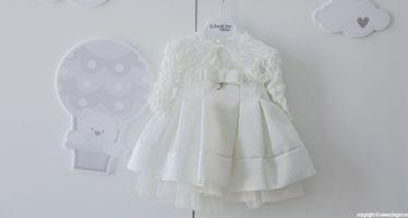 Baby: l'abitino elegante