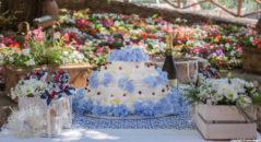 Comunione: una torta deliziosa