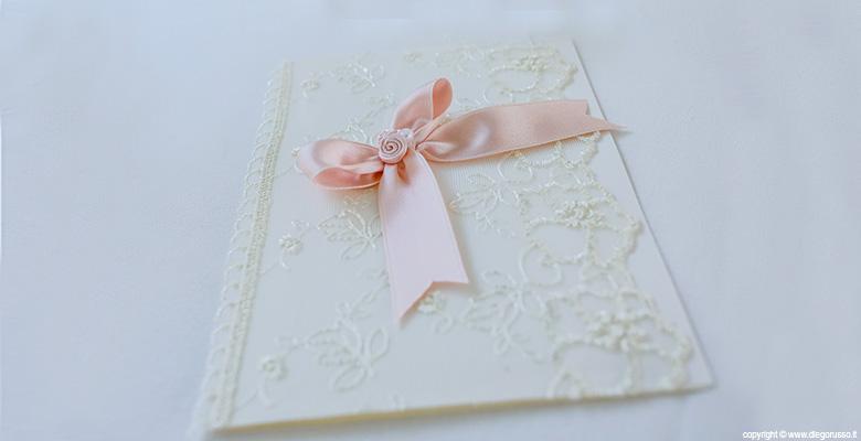Wedding: la scelta del rosa