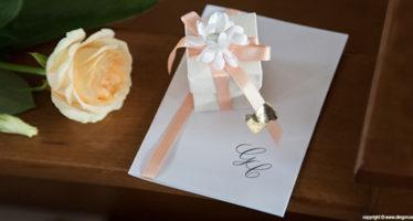 Wedding: dettagli in chiesa