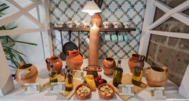 Wedding: degustazioni di olii