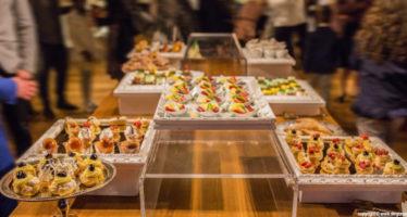 Cerimonia: buffet o servito?