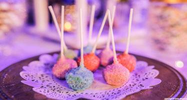 Deliziosi cake pops