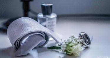 Sposo: la cravatta
