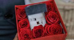 Sposo: un regalo prezioso