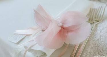 Wedding: un bracciale come segnaposto