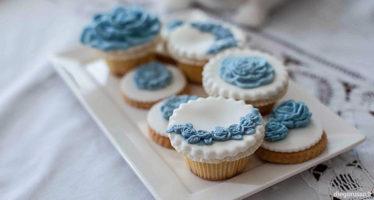 Casa sposi: confetti e biscotti