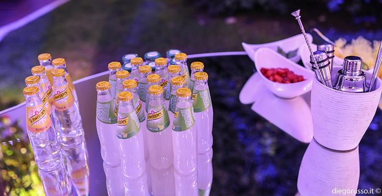L'angolo cocktail