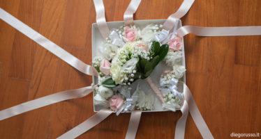 Un elegante bouquet