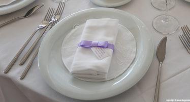 Wedding: tema glicine