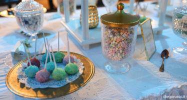 Confettata: dolci idee