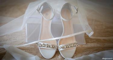 Il sandalo gioiello