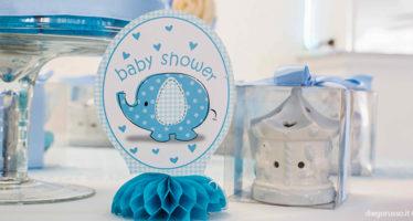 La baby shower