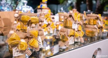 Miele: una bomboniera gustosa