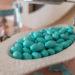 Confetti verde tiffany