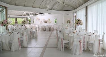 Location da matrimonio: Villa Althea