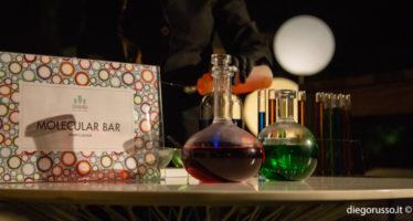 Molecular bar