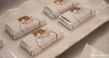 Cioccolato: un dolce assaggio