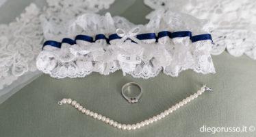 Gli indispensabili per la sposa