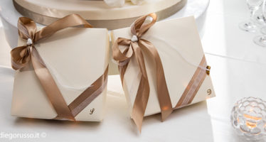 Matrimonio: tema cioccolato