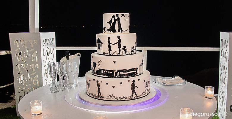 Una torta da raccontare