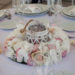 Wedding: centrotavola shabby chic