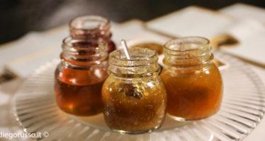 Miele per buffet