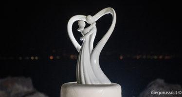 romantico cake topper