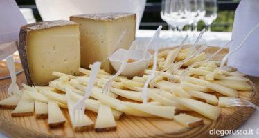 Angoli gourmet: i formaggi