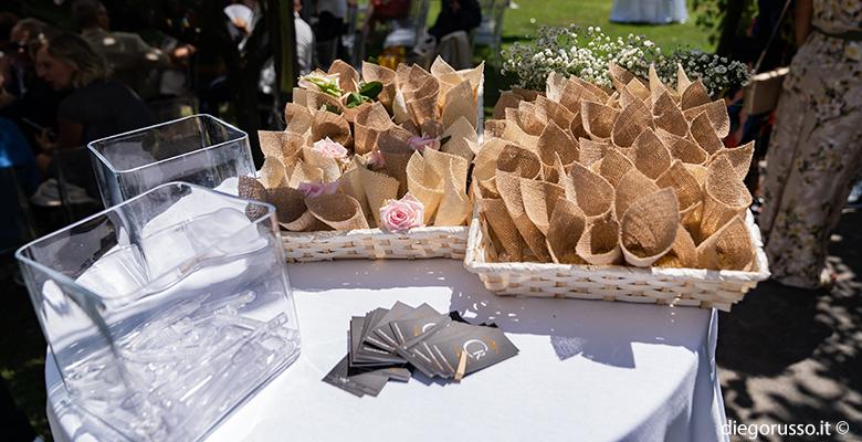 Wedding: bolle di sapone