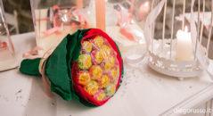 Bouquet di chupa chups