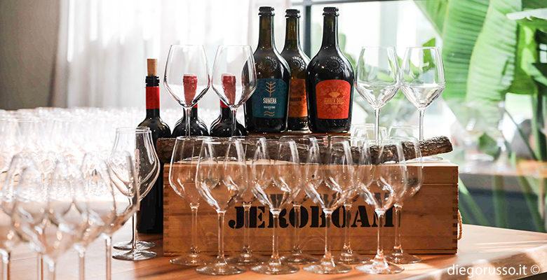 Matrimonio: quale vino scegliere?