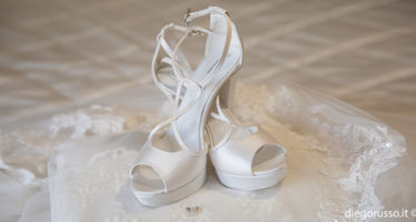Bride: gli accessori
