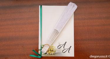 Wedding: verde smeraldo