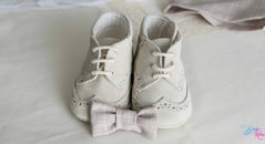 Baby: eleganti dettagli