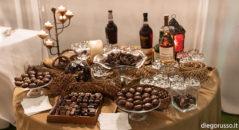 Cioccolato per angolo cubano