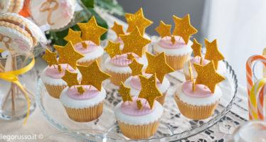 Deliziosi cupcakes