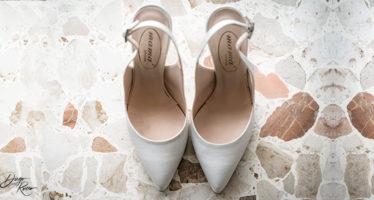 Scarpe: modelli da sposa