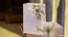 Shopper bag per matrimonio