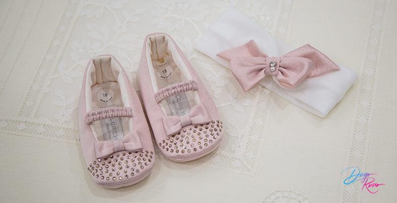 Eleganti accessori per bimba